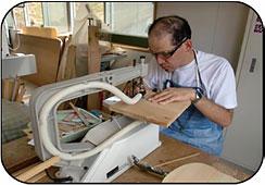 しらたき工房 木工製品